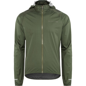 Endura MTR Shell Jacket Herrer, forestgreen
